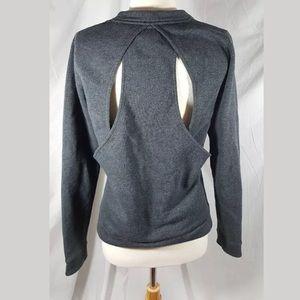 NWOT Lululemon &Go Endeavor pullover sz 4 fits a 6